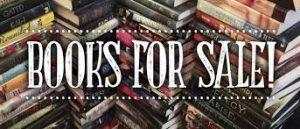 Friends Book Sale @ Caldwell-Lake George Library