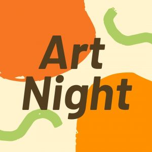 Art Night with Michele Niedermeyer @ Caldwell-Lake George Library