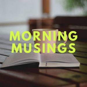 Morning Musings Poetry Workshop @ Caldwell-Lake George Library